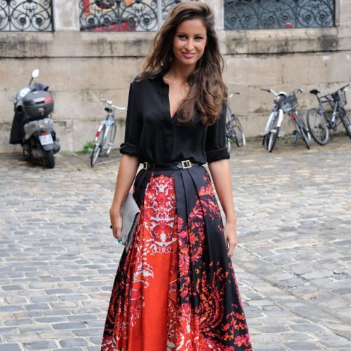 malika-menard-fashion-week-Paris-mode-collections